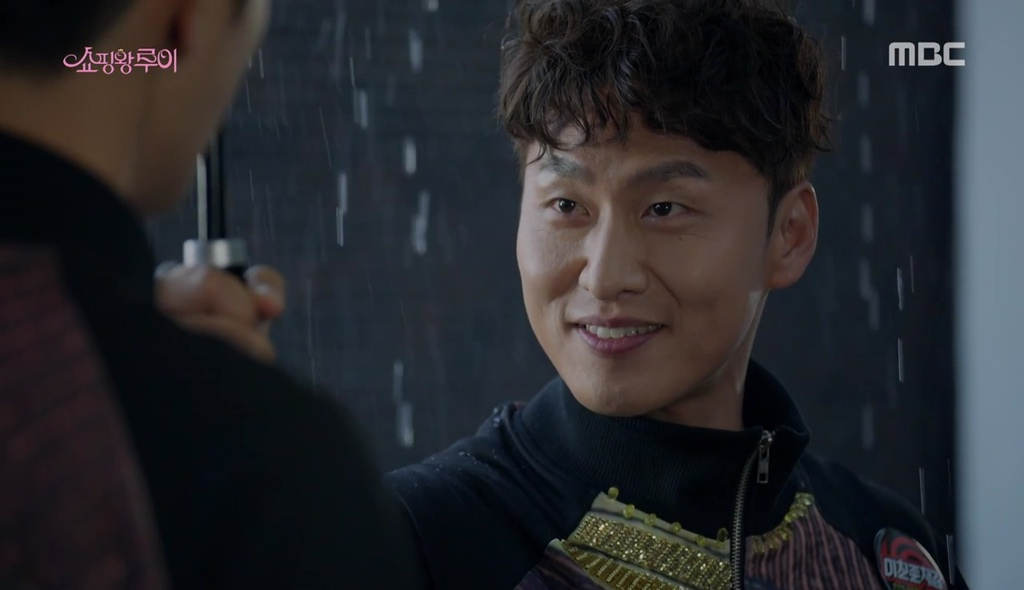 """Oh Dae Hwan Of """"Shopping King Louie"""" Involved In Car Accident; At Hospital For Minor Injuries"""