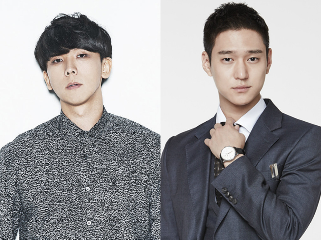 Junggigo Injures Ankle In Soccer Game, Gets Help From Go Kyung Pyo