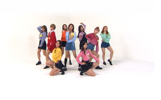 "TWICE To Perform ""TT"" For The First Time On ""Weekly Idol"""