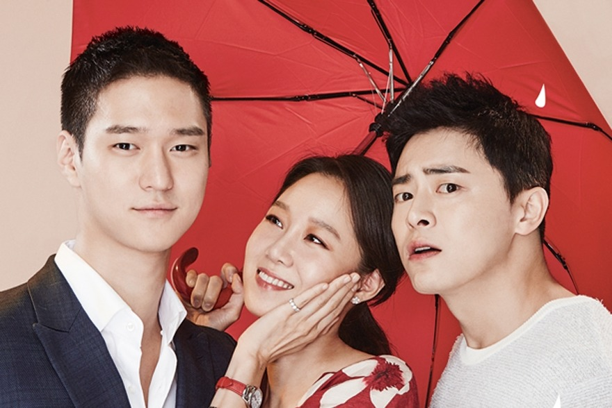 "11 Reasons You Need To Watch ""Don't Dare To Dream (Jealousy Incarnate)"""