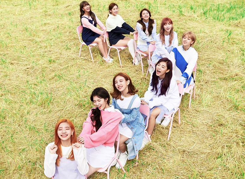 TWICE Members Say They're Not Disappointed About Park Jin Young Supporting I.O.I