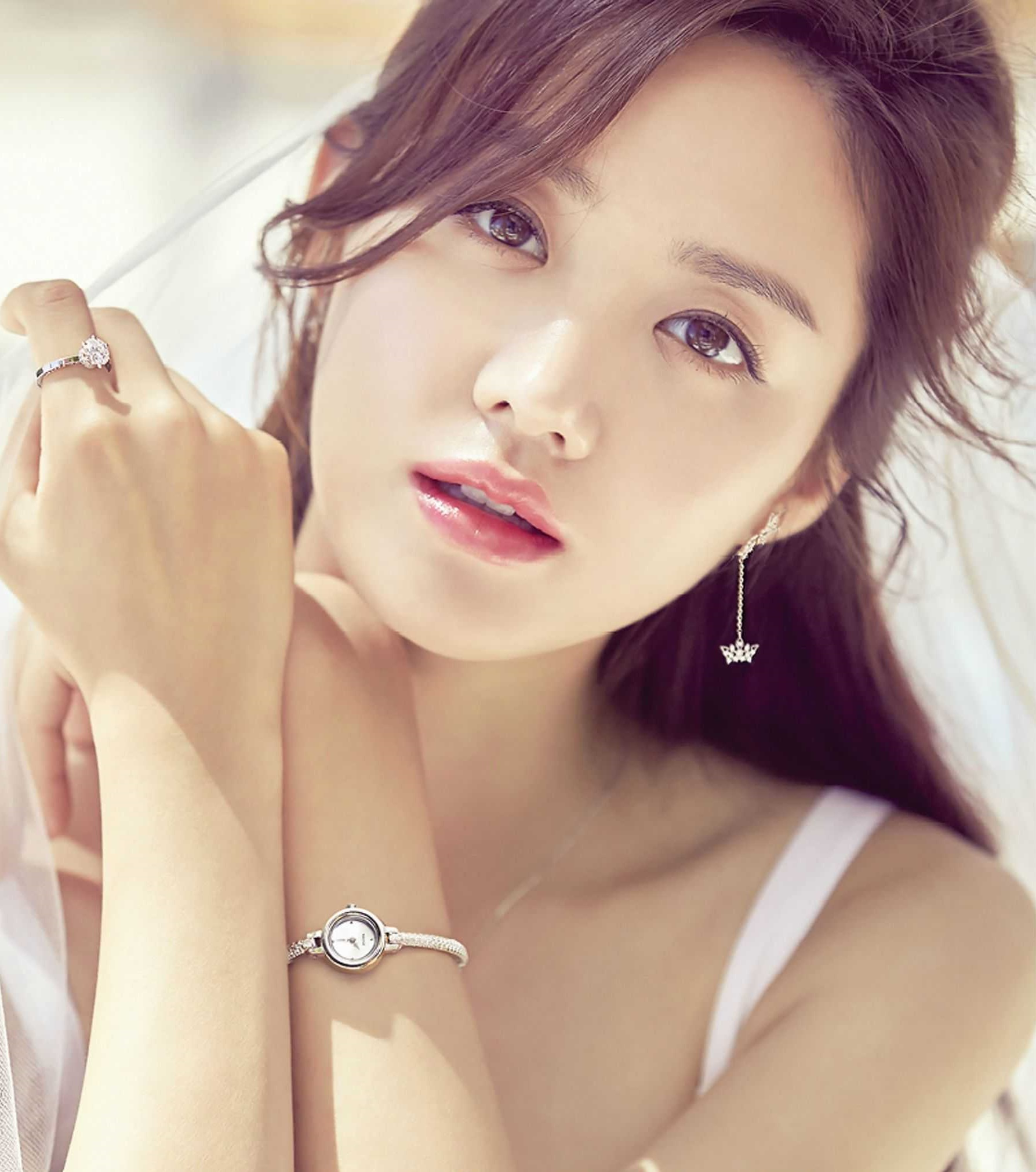 Han Groo Is Expecting First Child After 1 Year Of Marriage