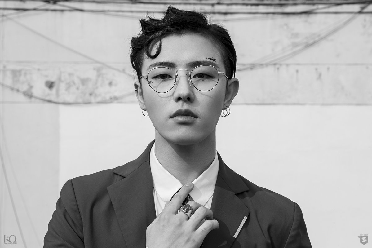 "Block B's Sub-Unit BASTARZ Shares Captivating Photos After Comeback With ""Selfish & Beautiful Girl"""