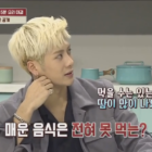"Jackson Reveals The Contents Of GOT7's Fridge On ""Please Take Care Of My Refrigerator"""