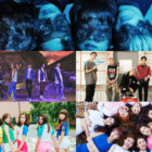 Here's How To Vote For Your Faves To Win Best Korean Act At The MTV EMAs