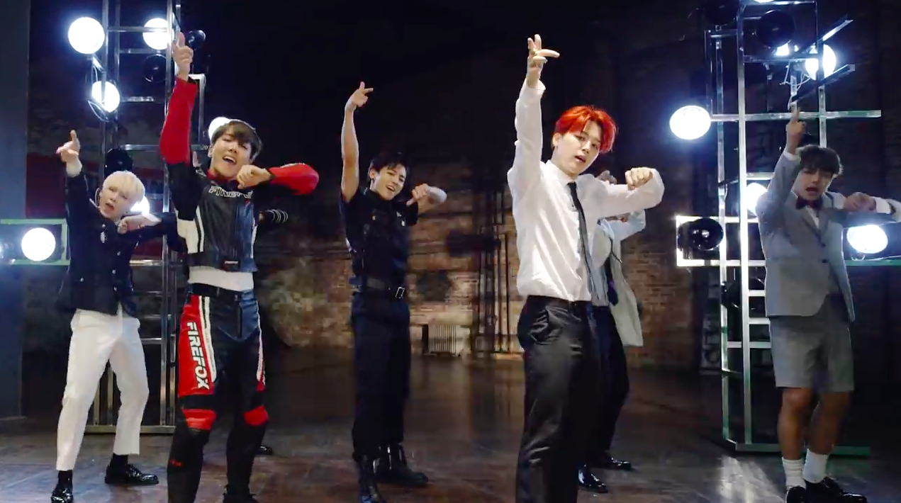 """BTS's """"Dope"""" Becomes Their 1st MV To Hit 100 Million Views"""