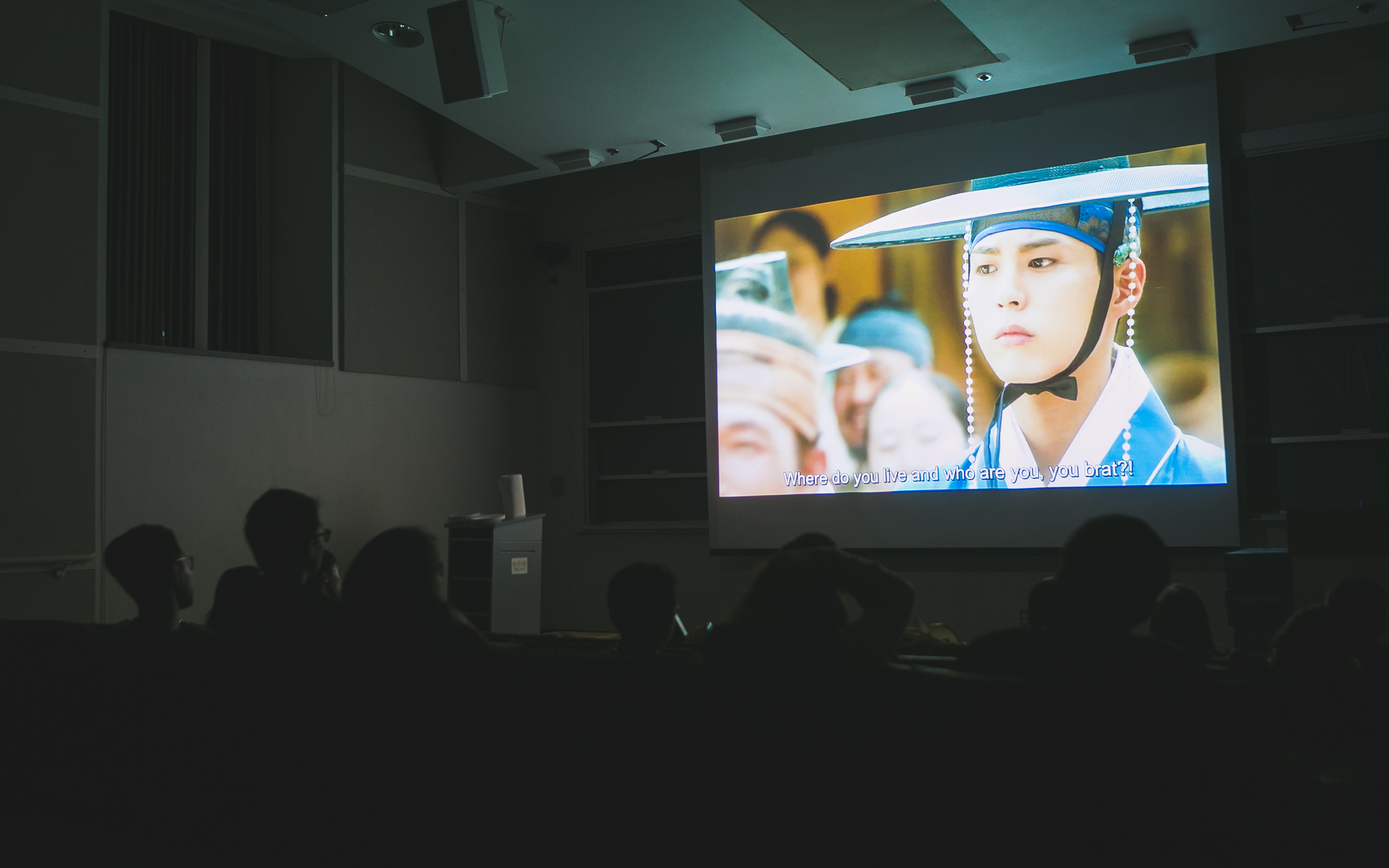 """Recap: Fans Bond Over """"Moonlight Drawn By Clouds"""" at Viki Screening + Host Your Own Collegiate Event!"""