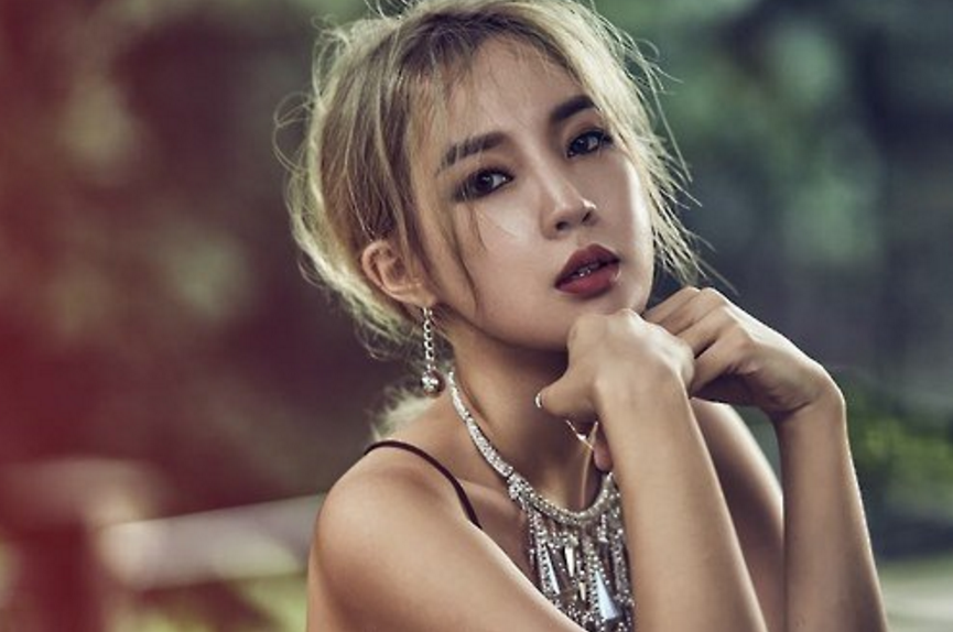 Jiyoon Shares How She Felt When 4Minute Disbanded And Reveals Solo Track Titles