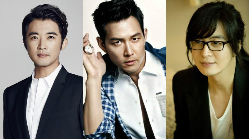 QUIZ: Who's Your '90s K-Drama Boyfriend?