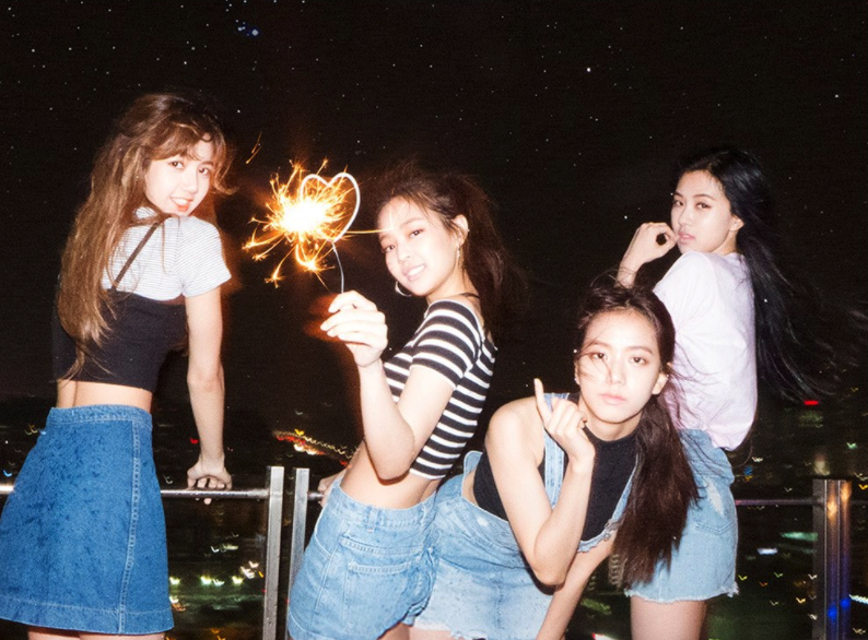 BLACKPINK Shares Thoughts On Possibility Of Winning A Rookie Award