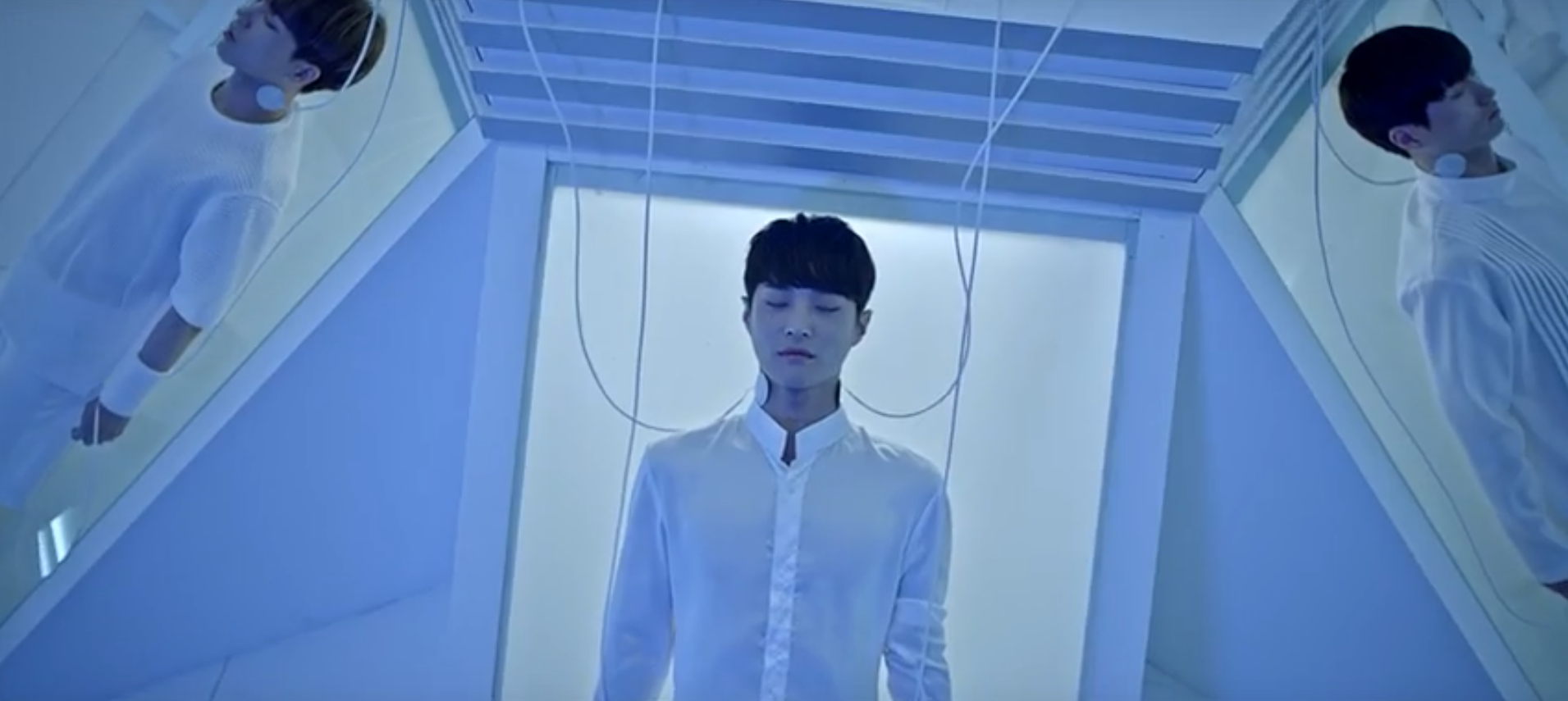 """Watch: BOYS24's Unit Yellow Is Electric In """"E"""" MV Teaser"""
