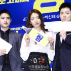 Park Shin Hye Talks About Working With EXO's D.O. And Jo Jung Suk