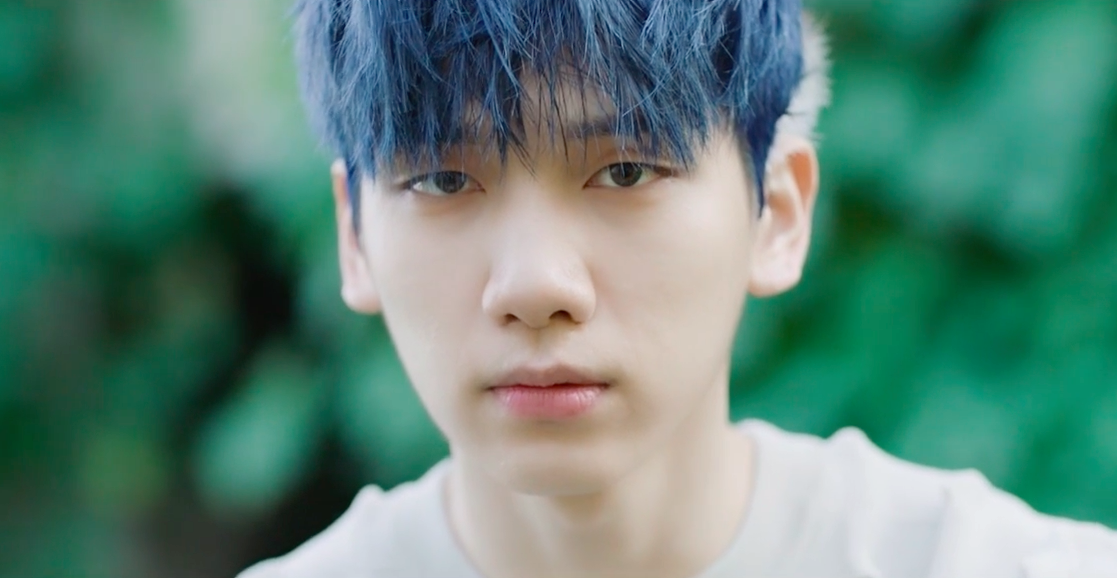 """Watch: VIXX's Hyuk And N Star In New Character Trailers For Comeback With """"The Closer"""""""