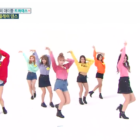 "Watch: TWICE Takes On Random Play Dance To Win Something They Really Want On ""Weekly Idol"""