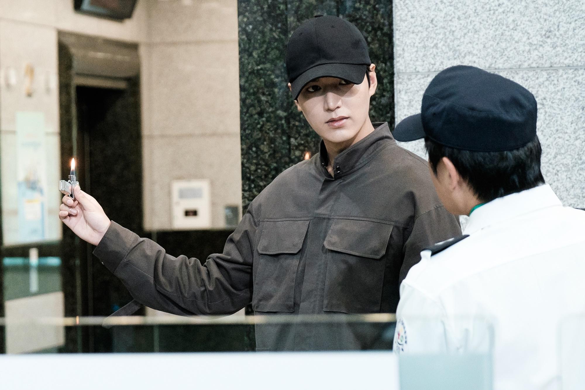 Lee Min Ho The Legened of the Blue Sea 2