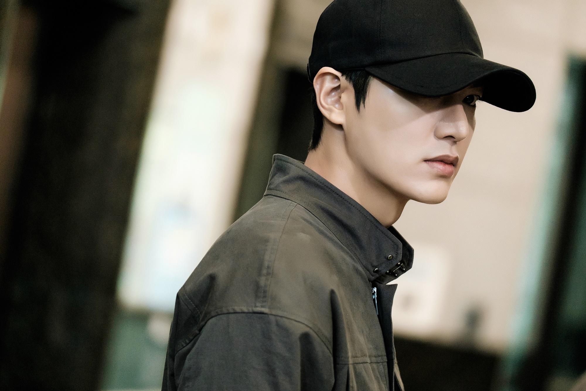 Lee Min Ho The Legened of the Blue Sea 1