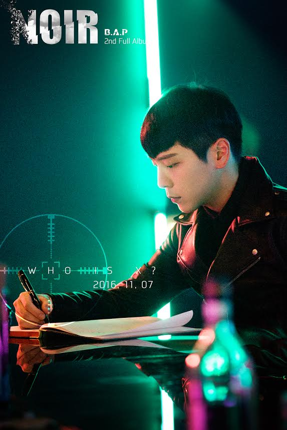 B.A.P Drops Teasers For Himchan And Zelo + Comeback Showcase Details