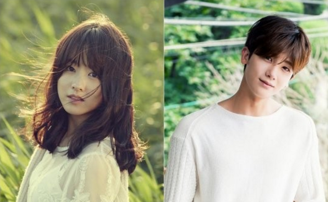 Park Bo Young And Park Hyung Sik Share Thoughts On Starting Production For New JTBC Drama