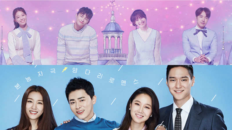 """Shopping King Louie"" And ""Don't Dare To Dream"" Go Head-To-Head For Ratings"