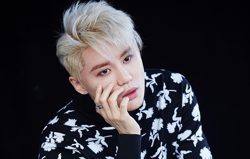 """JYJ's Junsu To Enlist Next Year Following End Of """"Death Note"""" Musical's Revival Production"""