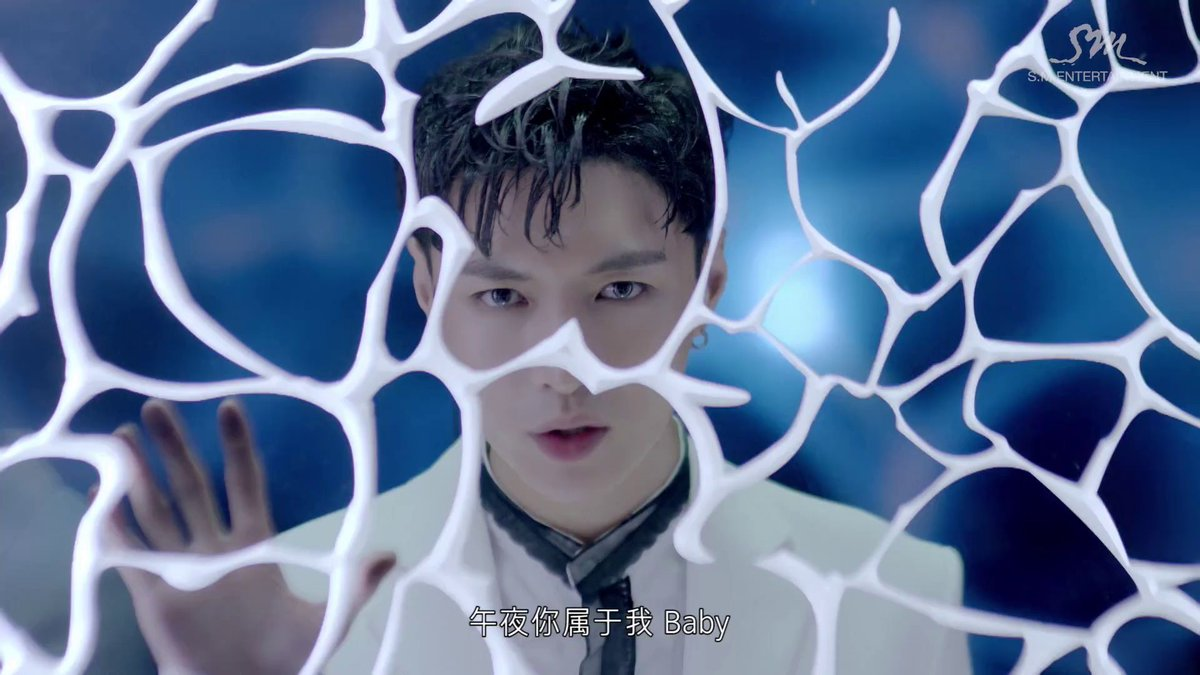 "Watch: EXO's Lay Wants You To ""Lose Control"" With Him In New MV"