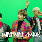 Watch: SHINee Belts Out A Classic g.o.d Hit And Onew Shows Off His Passionate Rapping For Charity