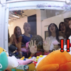 "Watch: TWICE Won't Let A Glass Cover Keep Them From Their Dolls In ""Idol Arcade"""