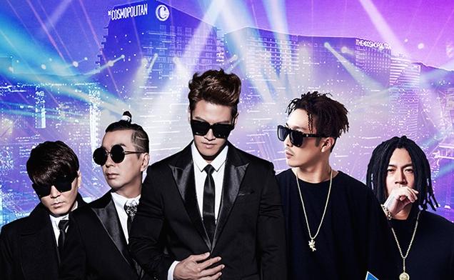 Running Bros Kim Jong Kook and Haha to Take Over Las Vegas This November