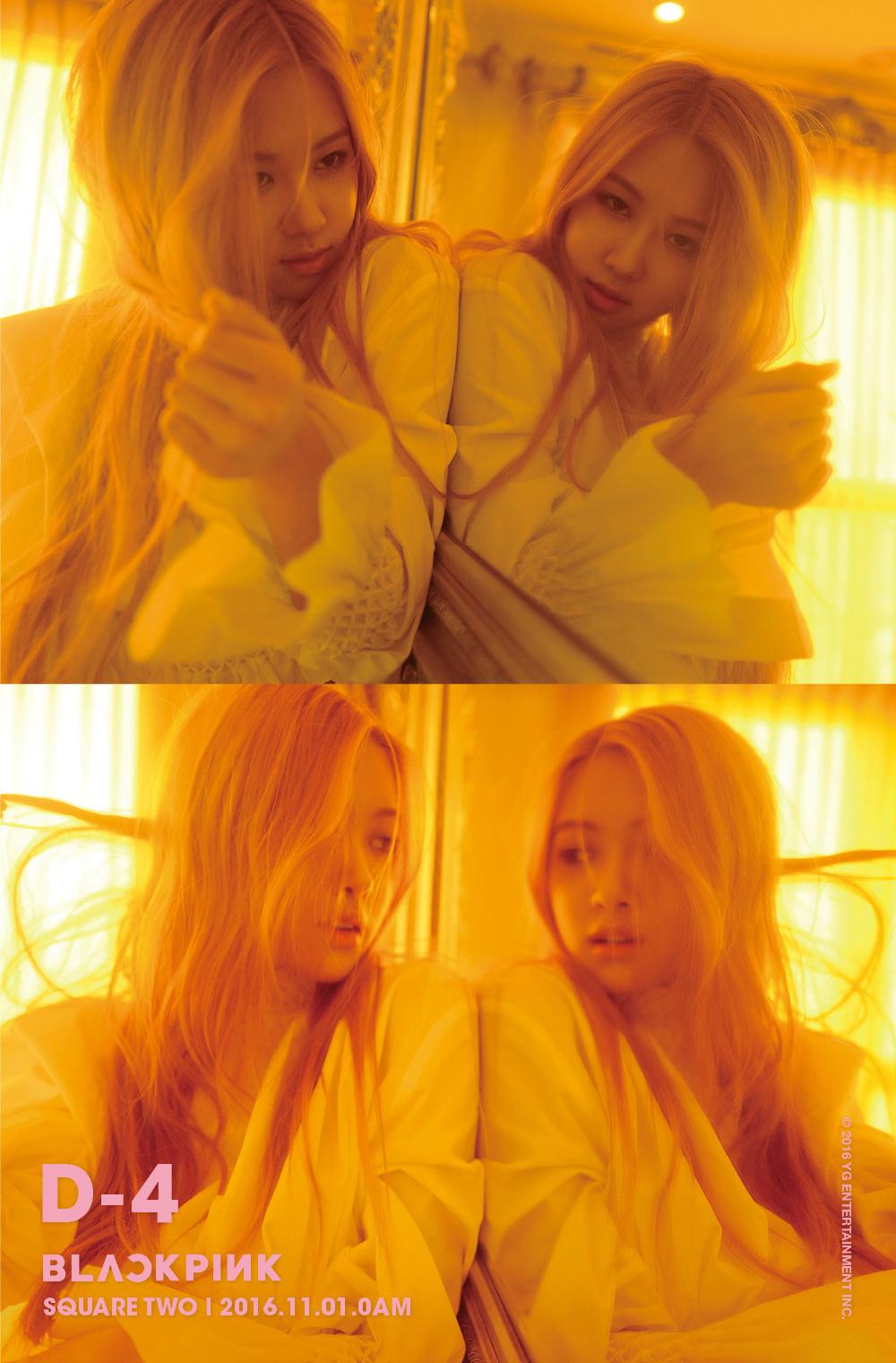 Blackpink Drops Ambient New Comeback Teasers Soompi