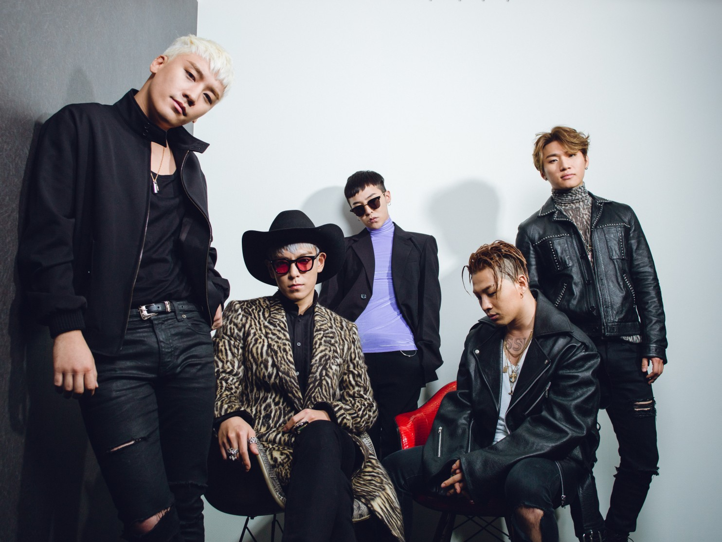 QUIZ: Which BIGBANG Member Said It?