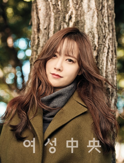 Ku Hye Sun Speaks Highly Of Husband Ahn Jae Hyun And His Work Ethic In New Interview