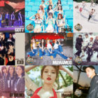 Nominees For 2016 MAMA Announced
