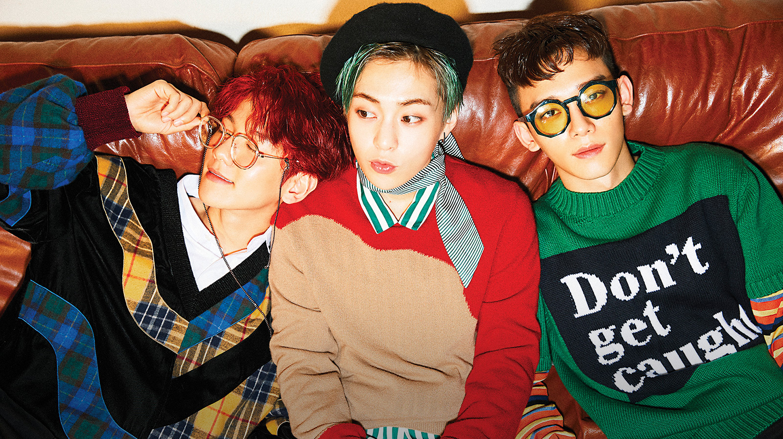 EXO-CBX Looks Back On How Awe-Inspiring It Was To Collaborate With Yoo Jae Suk