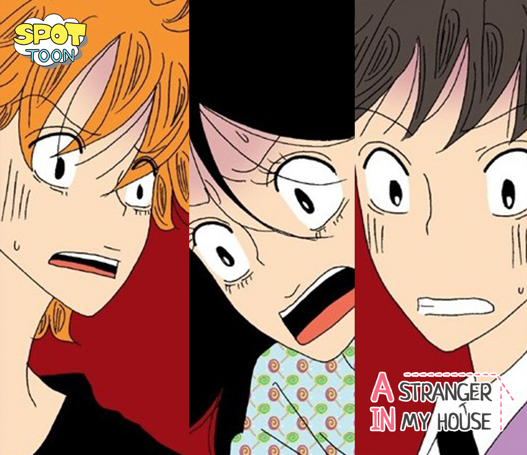 """3 Reasons Why You Should Read Spottoon's """"A Stranger in My House"""""""