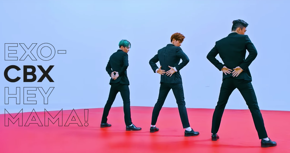 """Watch: EXO-CBX Releases Teaser (Yes, A Proper One This Time) For """"Hey, Mama!"""""""
