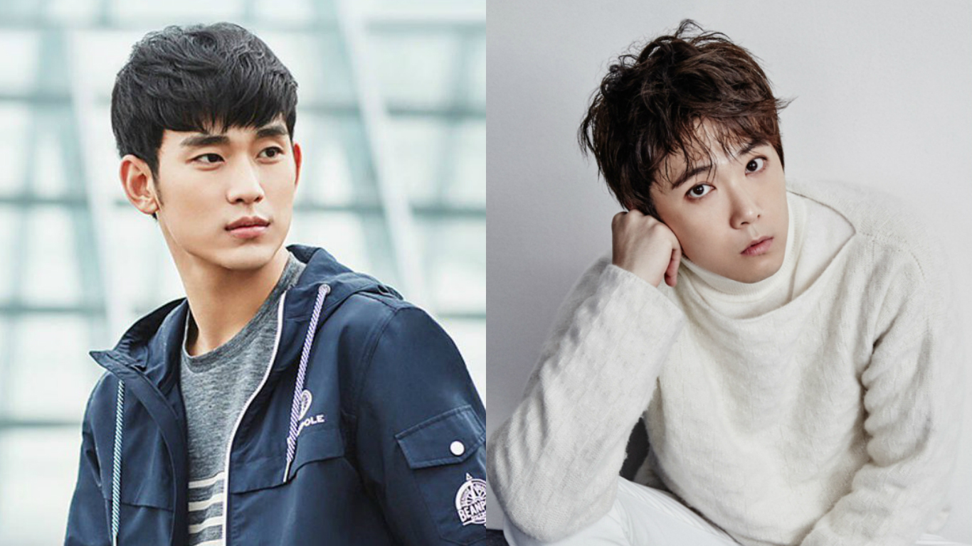 Kim Soo Hyun And Lee Hong Ki's Scores Drop In Latest Round Of Professional Bowling Preliminaries