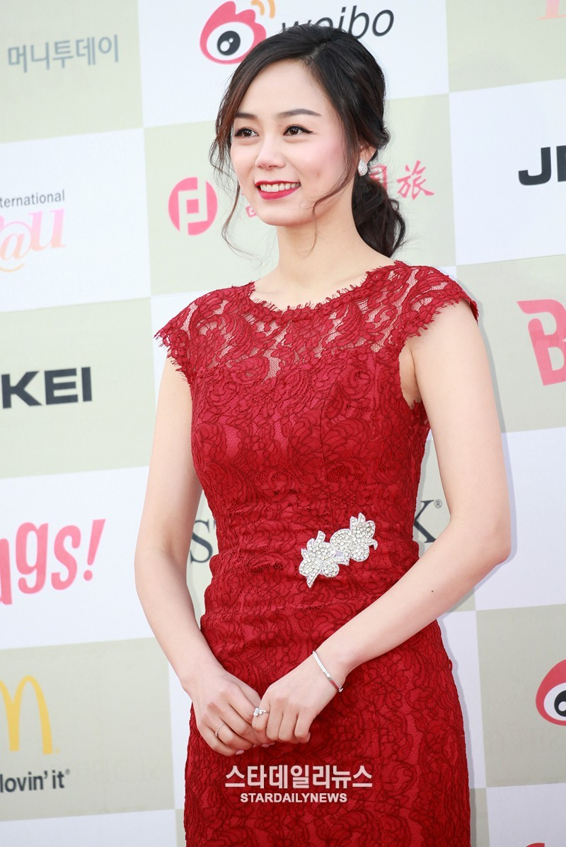 Actress Choo So Young To Marry Boyfriend Of Four Years