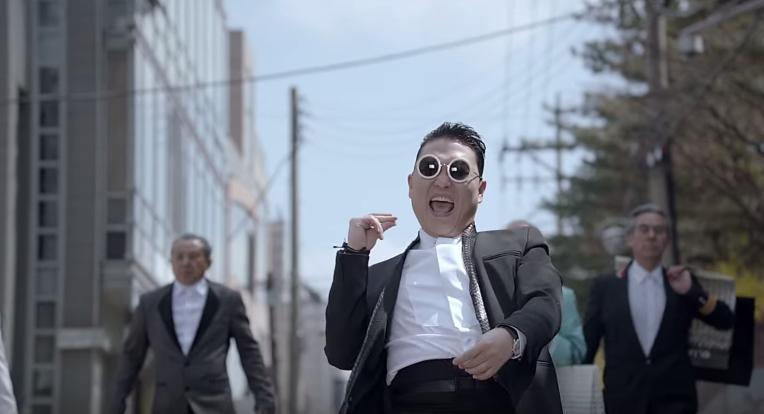 "PSY's ""Gentleman"" Music Video Breaks Through 1 Billion Views On YouTube"