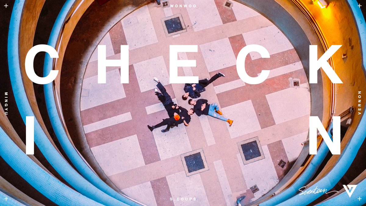 "SEVENTEEN Announces Surprise Release From The ""Hip-Hop Team"" Members"