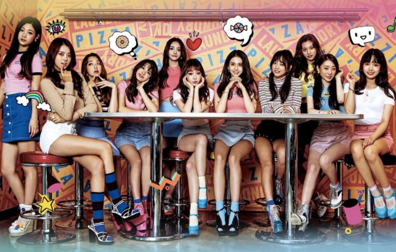 YMC Entertainment Preparing To Close I.O.I's Official Fan Cafe