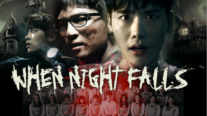 9 K-Dramas And Movies To Give You Thrills And Chills On Halloween ...
