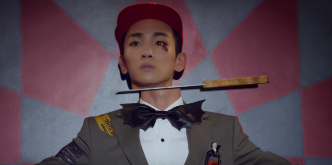 18 eerie k pop music videos to spook you into the halloween spirit - Pop Songs For Halloween