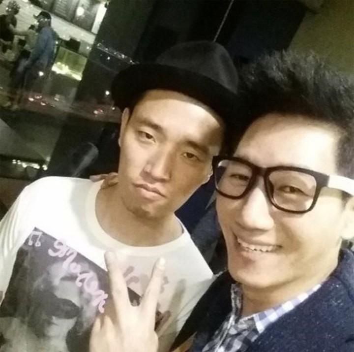 "Ji Suk Jin Expresses Sadness At Gary's Departure From ""Running Man"""