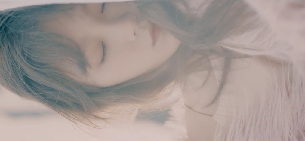 """Watch: Girls' Generation's Taeyeon Shares First Look At """"11:11"""" MV With Gorgeous Teaser Video"""