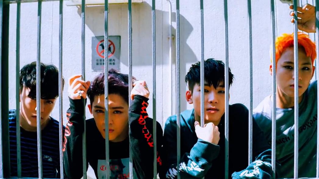 "Watch: SEVENTEEN's Hip-Hop Team Drops MV For Mixtape ""Check-In"""