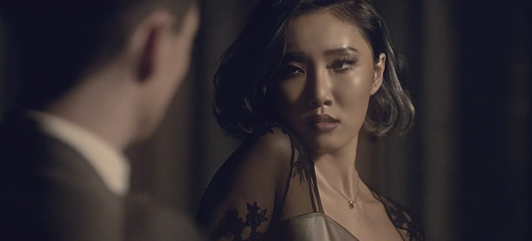 Watch: MAMAMOO's Hwasa Is A Glamorous Femme Fatale In 1st Teaser Video For Comeback