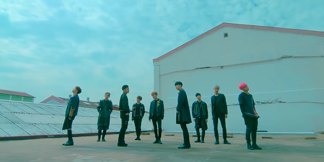 "Watch: Topp Dogg Shares Teaser Video For Return With ""Rainy Day"""