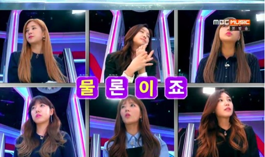 Apink Promises To Stay Together Even In 10 Years' Time