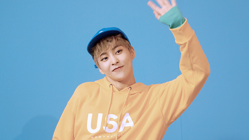 EXO-CBX's Xiumin Explains Why He Still Doesn't Want His Sister To Date Any Of His Members