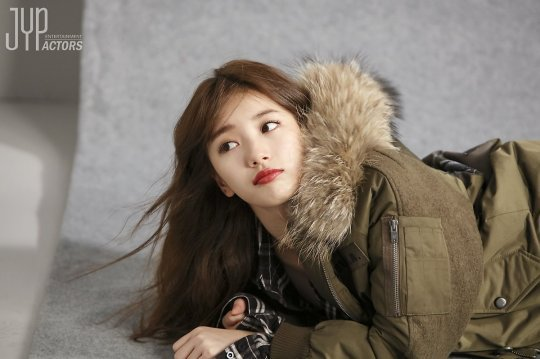 miss A's Suzy Looks As Flawless As Ever In B-Cut Photos From High Cut Magazine